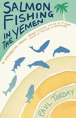 Salmon Fishing in the Yemen - Used