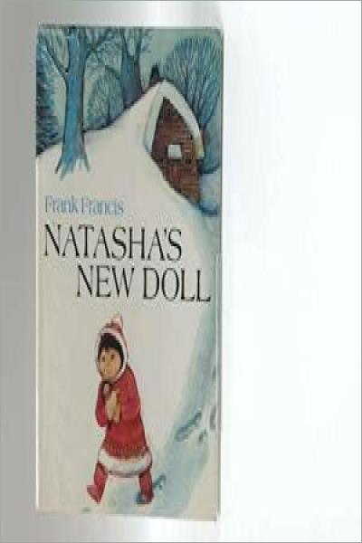 Natasha's New Doll (Armada Picture Lions S.) - Used