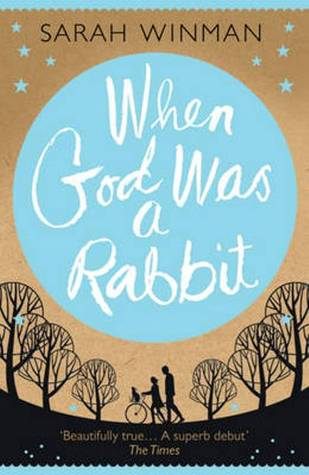 When God was a Rabbit - Used