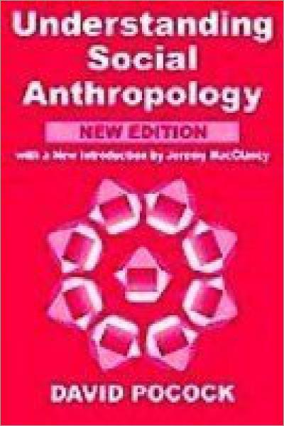 Understanding Social Anthropology - Used