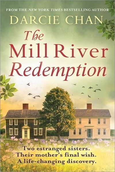 The Mill River Redemption - Used