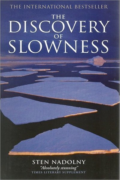 The Discovery Of Slowness - Used