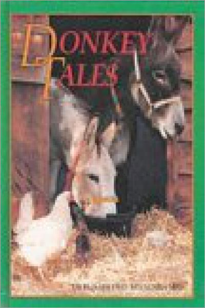Donkey Tales (Donkeys) - Used (Good Condition)