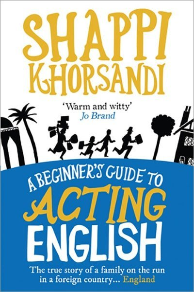 A Beginner's Guide to Acting English - Used