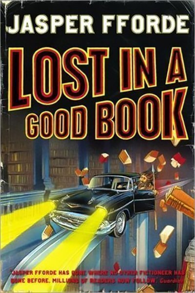 Lost in a Good Book - Used