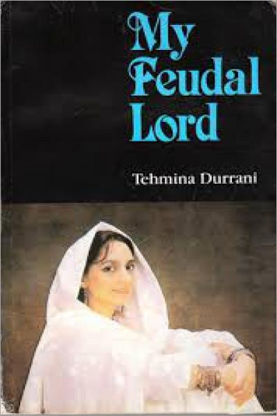 My Feudal Lord - Used