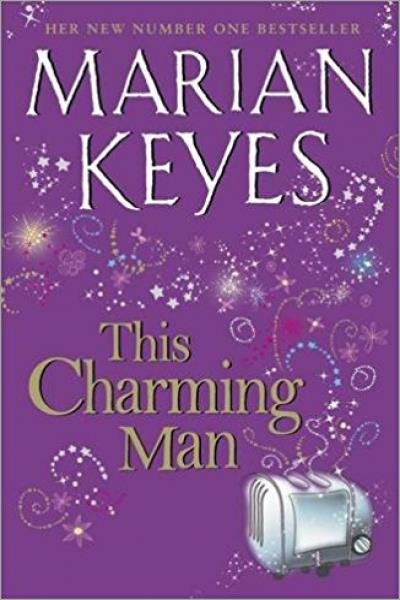 This Charming Man : A Novel - Used