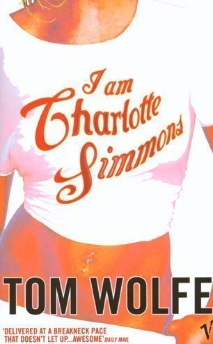 I Am Charlotte Simmons - Used
