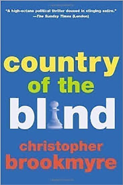 Country Of The Blind – Used