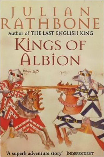 Kings Of Albion - Used
