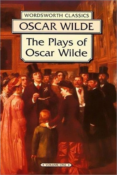 The Plays of Oscar Wilde - Used