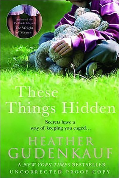 These Things Hidden - Used