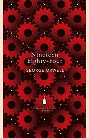 Nineteen Eighty-Four - Used (Good Condition)