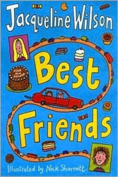 Best Friends - Hardcover - Used