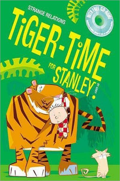Tiger Time For Stanley (Strange Relations) - Used