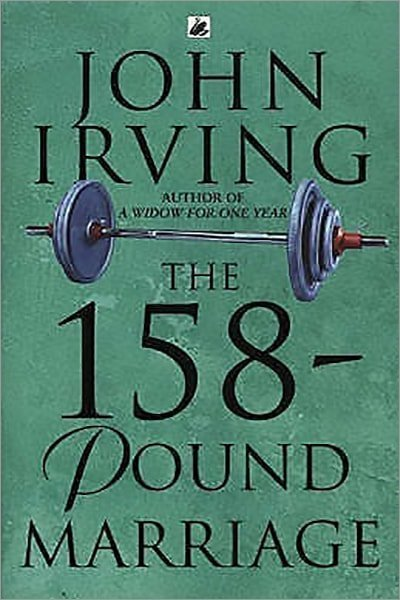 The 158-Pound Marriage - Used