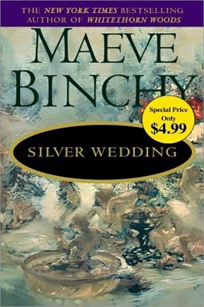Silver Wedding - Used