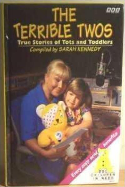 The Terrible Twos: True Stories of Tots and Toddlers - Used