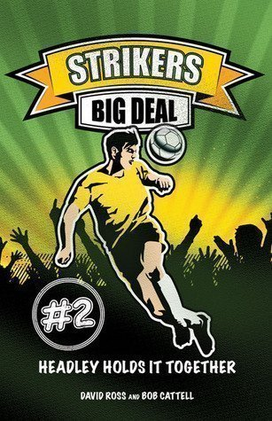 Strikers: Big Deal - Used