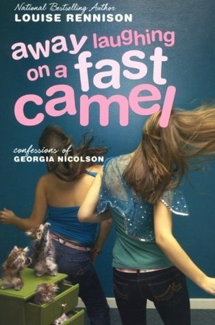 Away Laughing on a Fast Camel - Used