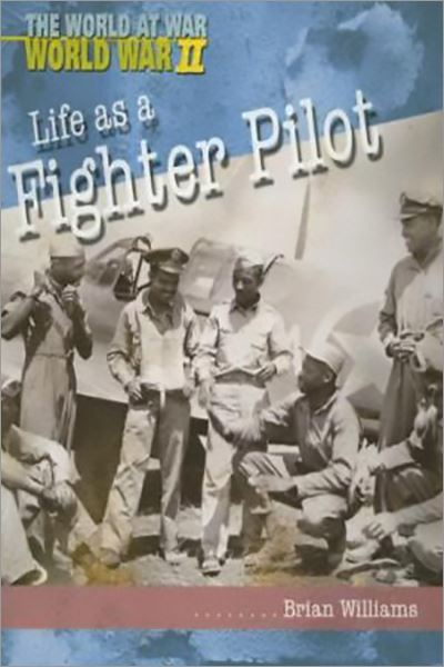 Life as a Fighter Pilot (World War II) - Used