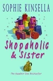 Shopaholic and Sister - Used