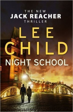 Night School - Used (Good Condition)