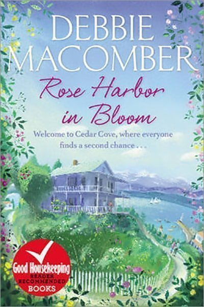 Rose Harbor in Bloom - Used
