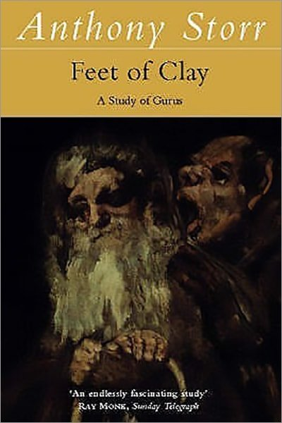 Feet of Clay: A Study of Gurus - Used