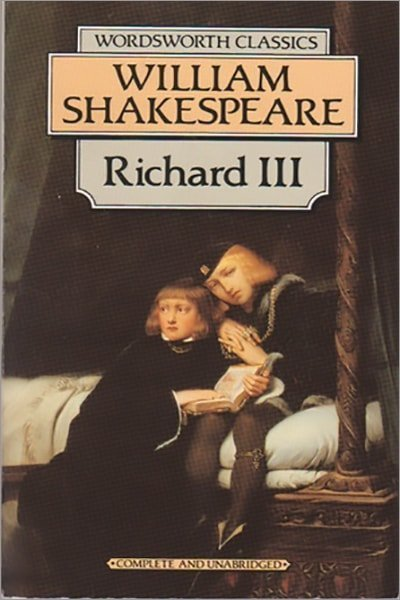 Richard III - Used