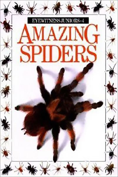 Amazing Spiders - Used