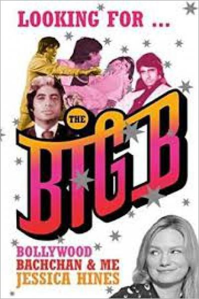 Looking For The Big B: Bollywood, Bachchan And Me - Used