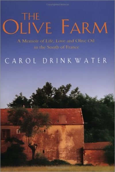 The Olive Farm - Used