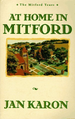 At Home in Mitford - Used