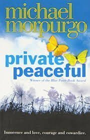 Private Peaceful - Used (Good Condition)