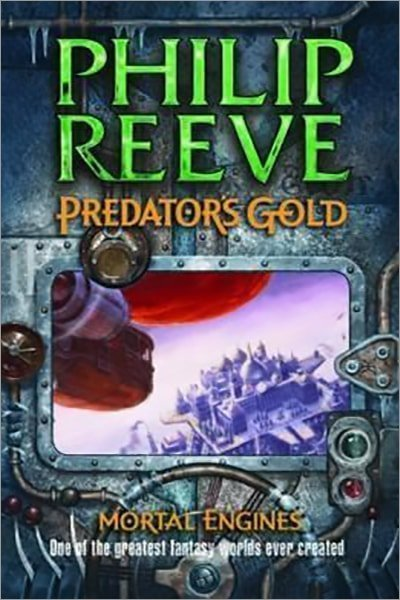 Predator's Gold - Used