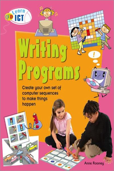 Writing Programs - Learn Ict - Used