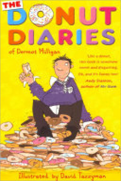 The Donut Diaries - Used