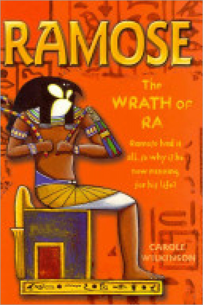 The Wrath of Ra - Used