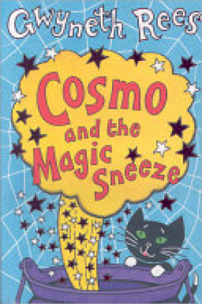 Cosmo and the Magic Sneeze - Used