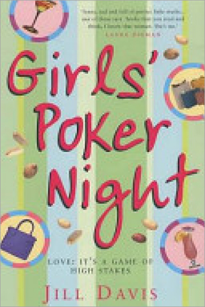 Girls' Poker Night - Used