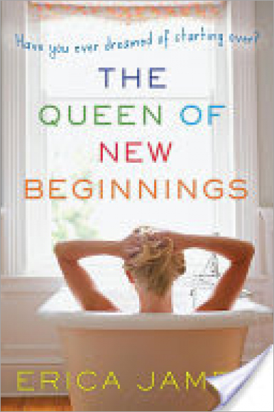 The Queen of New Beginnings - Used