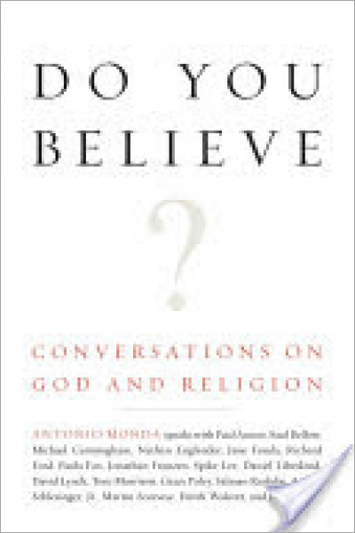 Do You Believe? Conversations on God and Religion - Used