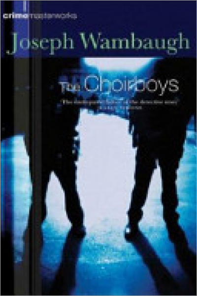 The Choirboys - Used