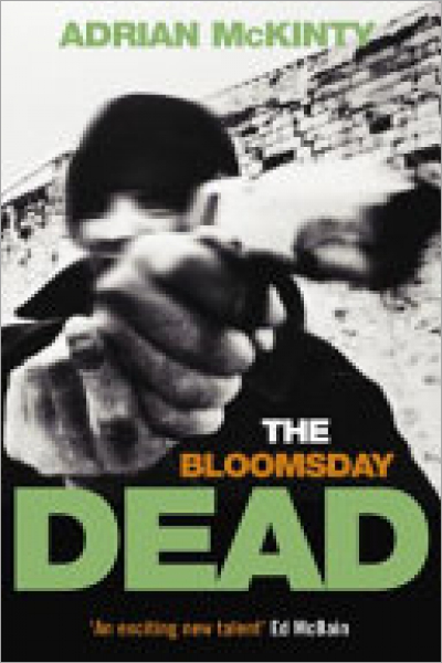 The Bloomsday Dead - Used