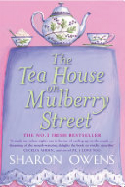 The Tea House on Mulberry Street - Used