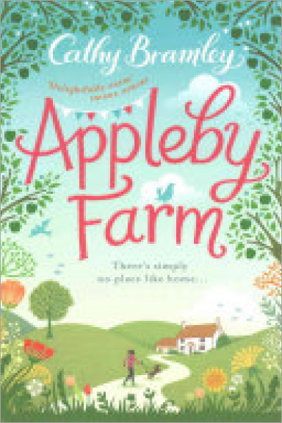 Appleby Farm Complete Story - Used