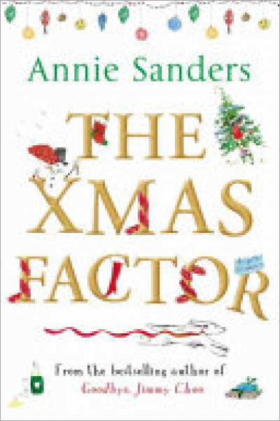 The Xmas Factor - Used