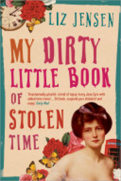 My Dirty Little Book of Stolen Time - Used
