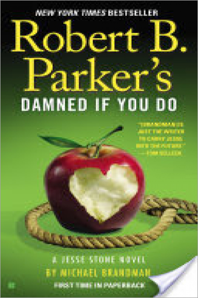 Robert B. Parker's Damned If You Do - Used